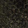 Effet alligator gris foncé HX30ALGMIB