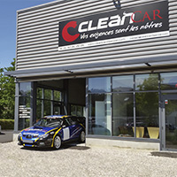 localc clean car annemasse