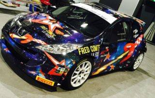 covering-peugeot-207